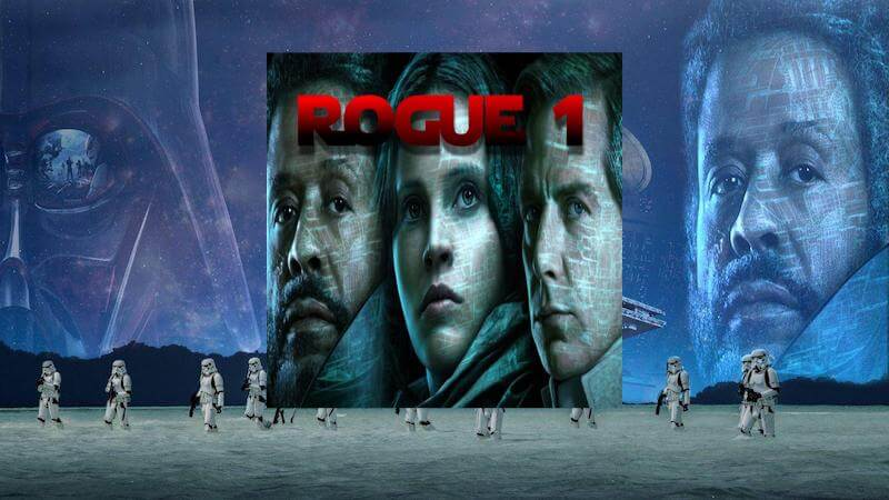 How to Install Rogue One Kodi