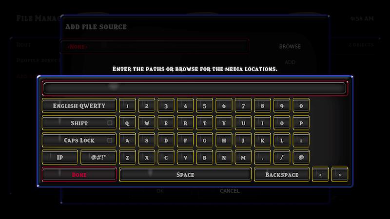 How to Install The Lite Build Kodi 18