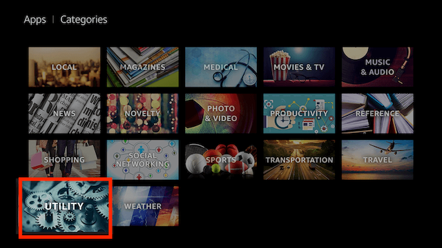 How to Install TVTap APK Fire TV / Android