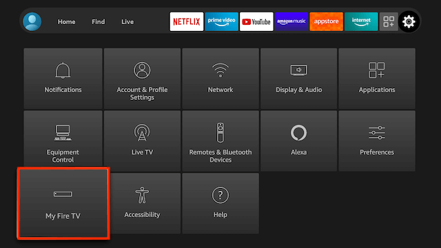 How to Install FilmPlus on Firestick