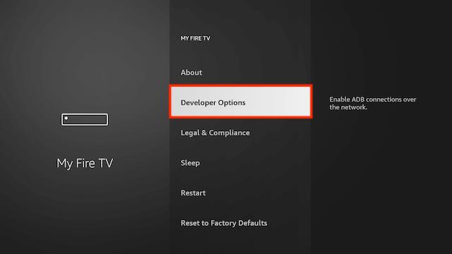 How to Install Morpheus TV Firestick
