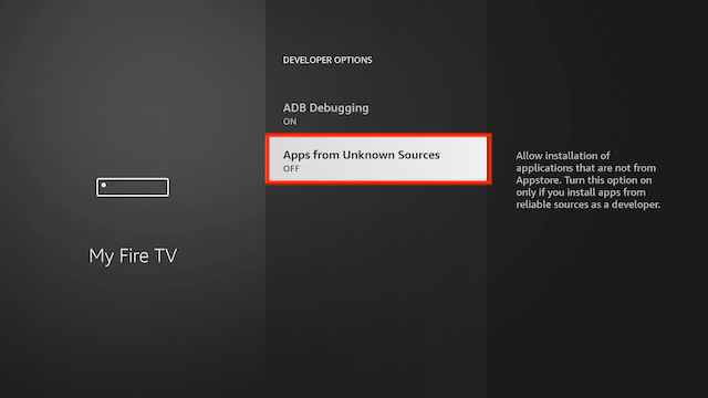 How to Install Max Movies Firestick