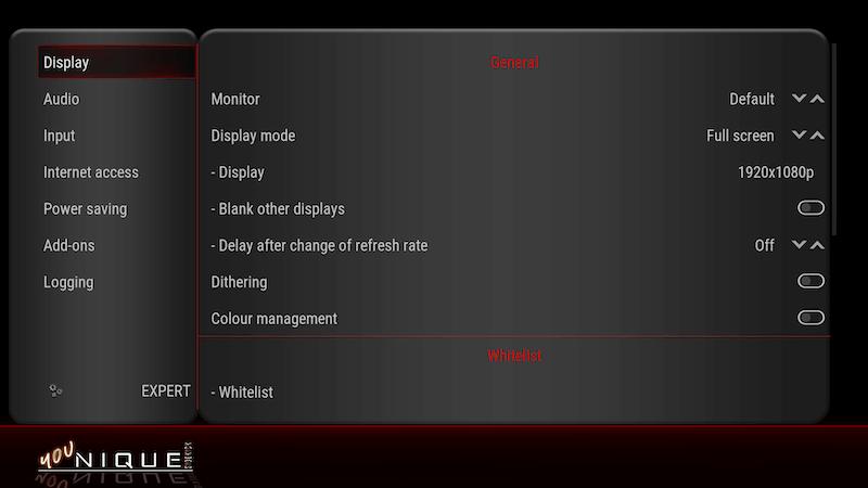 How to Install Breezz Draco Build Kodi